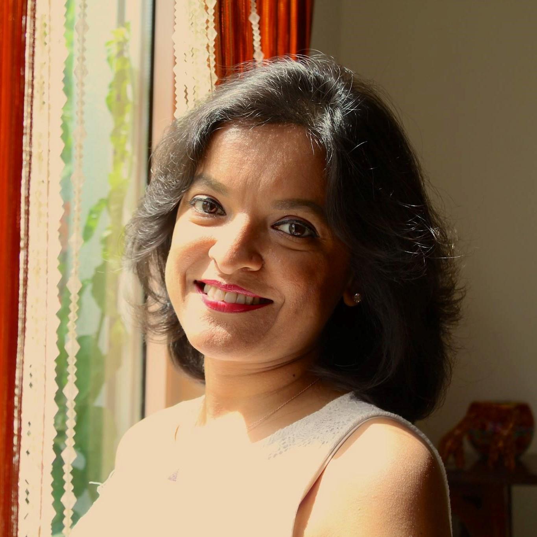 Sunaina A.